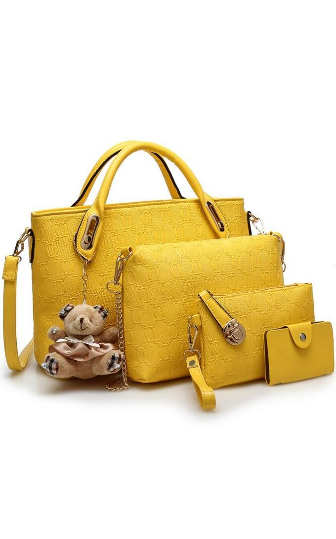 BB1027-1 Fashion lady handbag