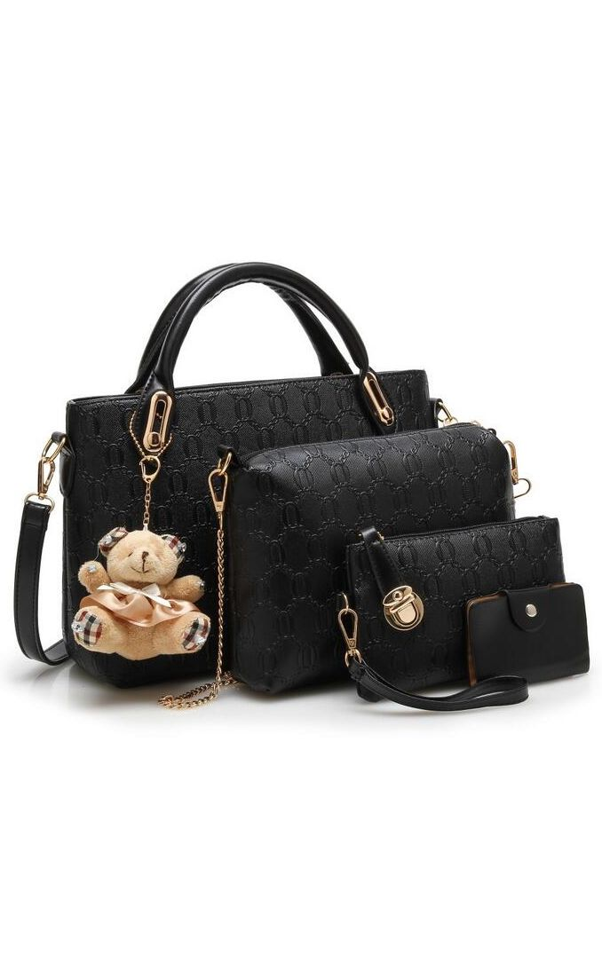 BB1027-3 Fashion lady handbag