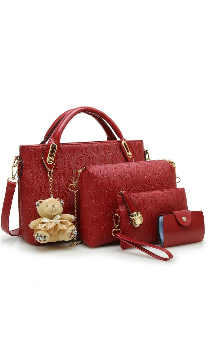 BB1027-4 Fashion lady handbag