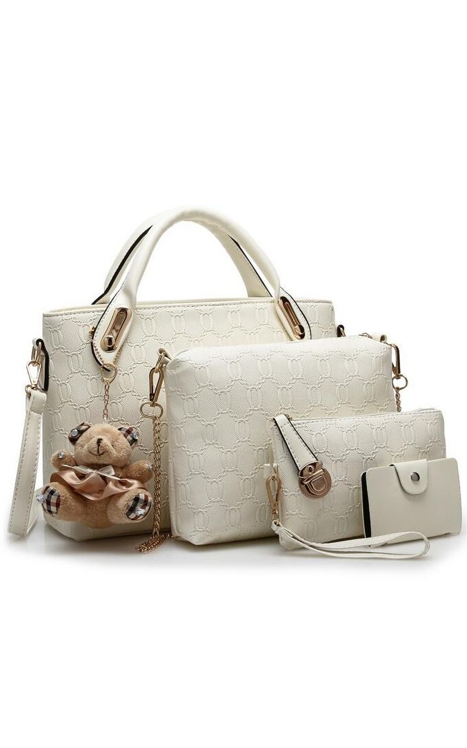 BB1027-5 Fashion lady handbag