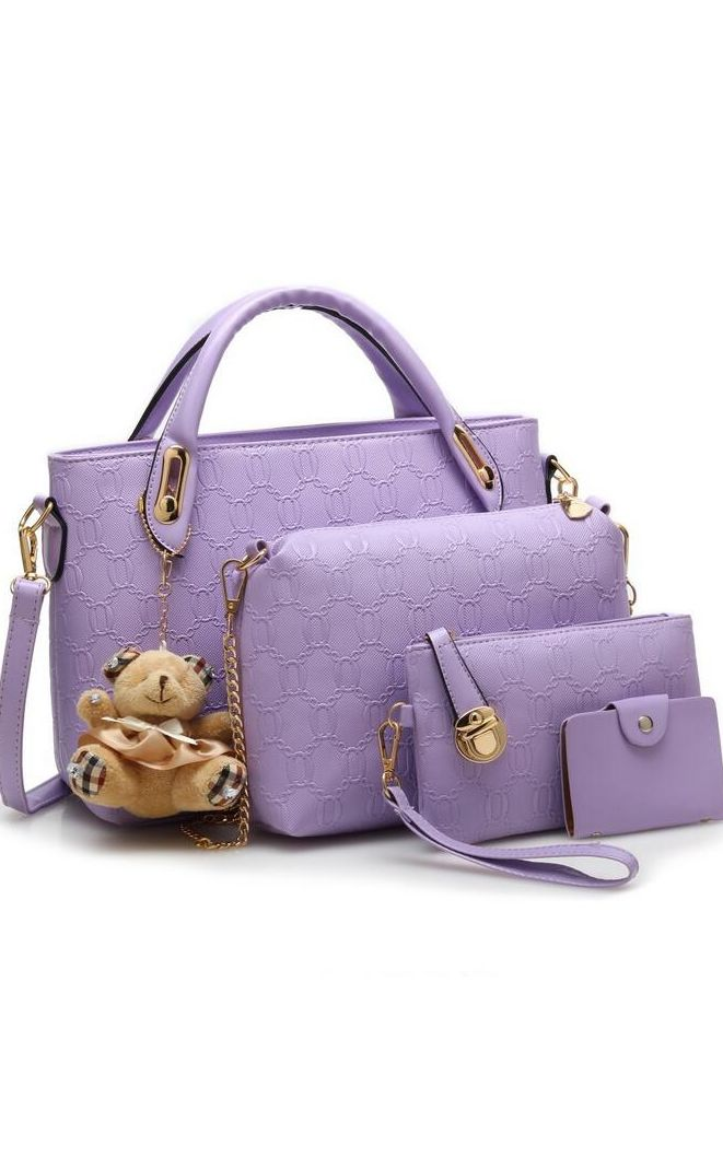 BB1027-6 Fashion lady handbag