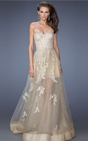 WDDH1544-1 wedding evening dress