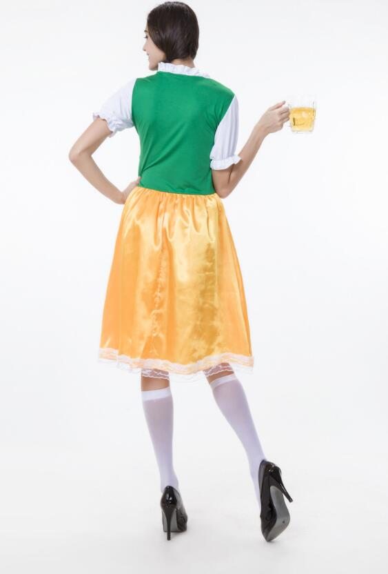 F1879 beer wench costume